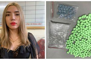 Bắt 'nữ quái' sinh sống tại Hàn Quốc cầm đầu đường dây buôn ma túy xuyên quốc gia