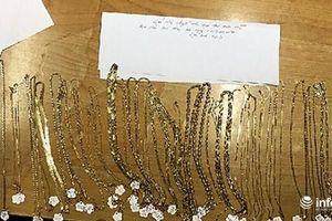 Công an Đà Nẵng cảnh báo trộm cắp ở tiệm vàng với thủ đoạn hoàn toàn mới