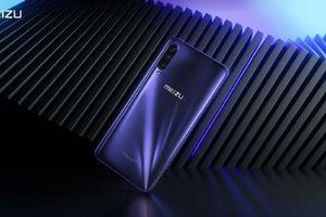 Meizu chia sẻ hình ảnh chính thức của 16T với thiết kế cụm 3 camera