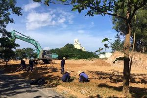 Bà Rịa-Vũng Tàu: Dự án cáp treo 'nuốt' Di tích Quốc gia Angten Parabol Núi Lớn