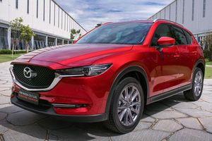 Bảng giá xe Mazda tháng 10/2019: Đồng loạt giảm giá sốc