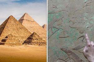 Clip: 15 sự thật về nền văn minh Ai Cập cổ đại có thể bạn chưa biết