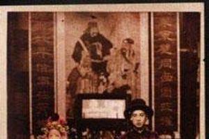Khám phá đáng sợ về hủ tục 'đám cưới ma' tại Trung Quốc
