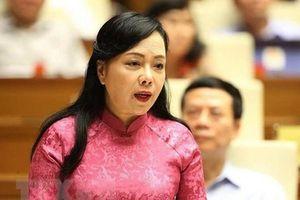 Bà Nguyễn Thị Kim Tiến rời ghế Bộ trưởng Y tế, vì sao Quốc hội chưa phê chuẩn người thay?