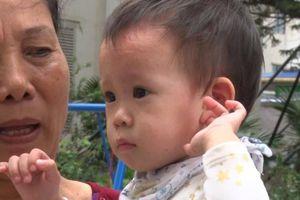 Nhiều trẻ nhỏ tại chung cư Linh Đàm, HN mắc bệnh vì thiếu nước sạch?