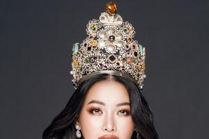 Phương Khánh trở thành nàng thơ của 'ông Trùm' Hoa hậu Philippines