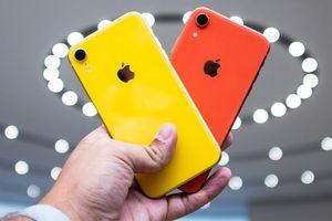 7 mẫu iPhone giảm giá 1,5 triệu đồng nhân dịp 20-10