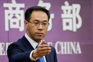 Trung Quốc ra điều kiện đạt thỏa thuận thương mại toàn diện với Mỹ