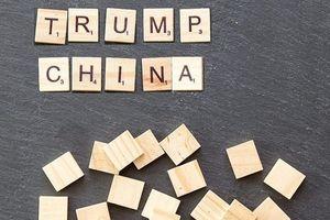 Mỹ - Trung làm việc về dự thảo lời văn của thỏa thuận thương mại giai đoạn 1