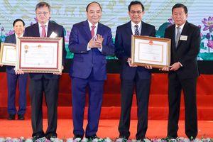 Đồng Nai nhận danh hiệu tỉnh hoàn thành nhiệm vụ xây dựng NTM