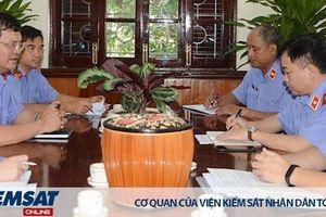 VKSND tỉnh Tiền Giang thực hiện tốt nhiệm vụ công tác tuyên truyền về ngành Kiểm sát nhân dân