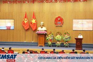 Hội nghị sơ kết 03 năm thi hành Luật Tố tụng hành chính