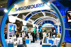 Saigontourist bị phạt 50 triệu vì phát hành cẩm nang du lịch in hình đường lưỡi bò