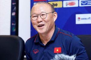 VFF tái ký hợp đồng, gia hạn thêm 3 năm với HLV Park-Hang-Seo?
