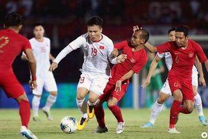 Indonesia mời 'người cũ' của bóng đá Việt Nam dẫn dắt?