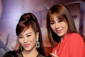Nam Thư: 'Làm việc với chị Kiều Linh, tôi áp lực vì tính cách cả hai giống nhau'