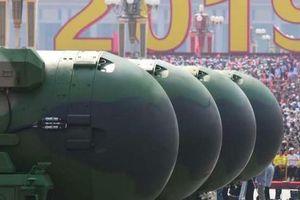 Trung Quốc: Yếu tố quyết định nhưng 'khó nhằn' trong cuộc so kè hạt nhân Nga và Mỹ