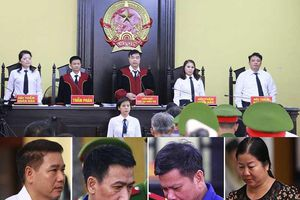 Vụ sửa điểm ở Sơn La: Điều tra tội đưa, nhận hối lộ