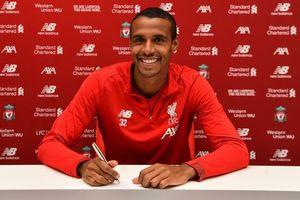 Liverpool gia hạn hợp đồng với trụ cột trước thềm đại chiến MU