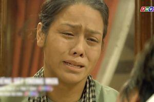 'Tiếng sét trong mưa' tập 42: Thị Bình cầu cứu con trai
