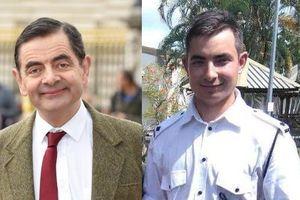 Con trai Mr. Bean gia nhập quân đội sau 3 tháng được đào tạo ở Nepal