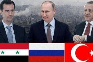 Bảo toàn lãnh thổ, Syria có thể sẽ Liên bang hóa?