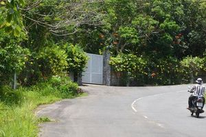 Giao đất trái quy định tại bán đảo Sơn Trà