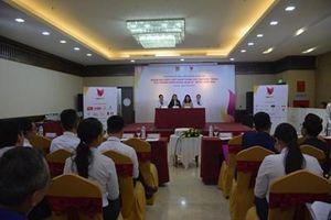Ra mắt Đoàn đại biểu Việt Nam tham dự Chương trình Tàu Thanh niên Đông Nam Á - Nhật Bản năm 2019