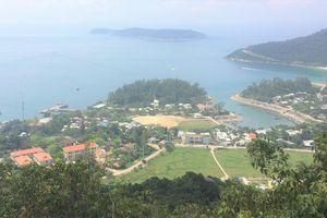 Phát hiện 767 vụ vi phạm liên quan đến khu bảo tồn biển Việt Nam