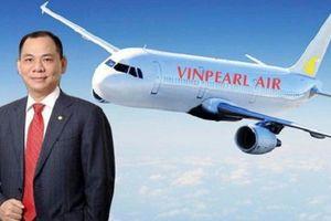 Vinpearl Air trả lương phi công 400 triệu/tháng... bỏ xa Vietjet Air, Bamboo?