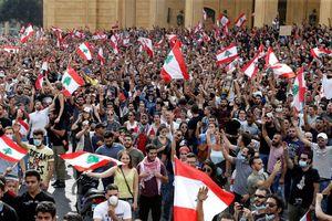 Khủng hoảng kinh tế - chính trị Lebanon: Chờ ngày bão tan