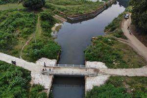 An ninh nguồn nước sông Đà: Vá gấp lỗ hổng