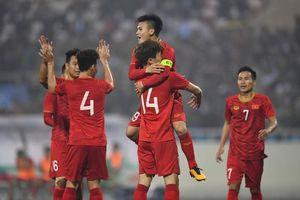 U22 Việt Nam 'căng như dây đàn' ở SEA Games 30