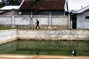 Điều tra vụ nam sinh lớp 7 tử vong trong bể bơi của phường
