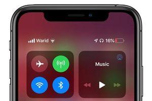 4 cách kiểm tra phần trăm pin còn lại trên iPhone 11, 11 Pro, 11 Pro Max