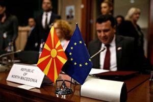 Pháp bị chỉ trích bởi không cho hai nước Balkan đàm phán gia nhập EU