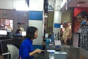 Phó Giám đốc Vận tải đường sắt Sài Gòn: Quyết tâm ngăn chặn tình trạng đầu cơ vé tàu Tết