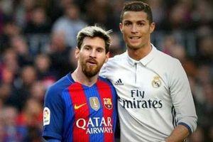 Ronaldo và Messi đứng thứ mấy trong danh sách 100 cầu thủ vĩ đại nhất thế kỷ 21?