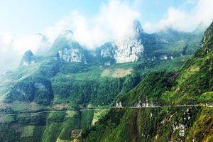 Đường đèo Mã Pì Lèng dài bao nhiêu km?