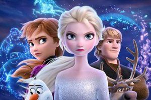 'Nữ hoàng băng giá 2' tung trailer cuối hé lộ sức mạnh đáng kinh ngạc của Elsa