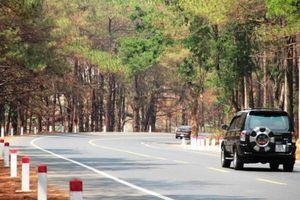 Cần 6 nghìn tỷ đồng để phát triển hạ tầng giao thông miền Trung-Tây Nguyên