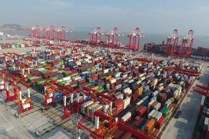 IMF cảnh báo rủi ro đối với kinh tế khu vực châu Á do căng thẳng thương mại