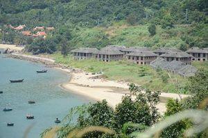 Công bố hàng loạt sai phạm ở bán đảo Sơn Trà