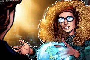 Giá tiền ảo hôm nay (19/10): Cựu CEO Google gọi Bitcoin là 'món quà' thay đổi nhân loại