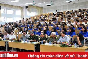 Giao lưu chào mừng kỷ niệm 70 năm ngày truyền thống Quân tình nguyện và Chuyên gia quân sự Việt Nam giúp Lào