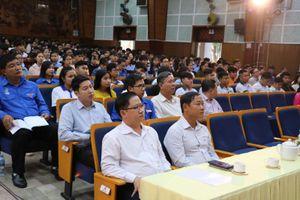 Tuyên truyền kết quả công tác quản lý biên giới đất liền Việt Nam - Campuchia