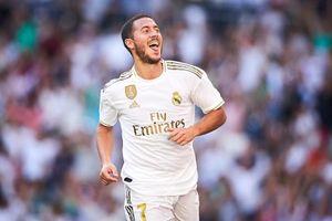 Mallorca - Real Madrid: Sân khấu của Eden Hazard?