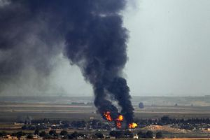 Thổ Nhĩ Kỳ tố người Kurd vi phạm thỏa thuận ngừng bắn ở Syria