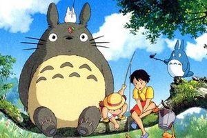Sự thật rùng rợn đằng sau bộ phim 'My Neighbor Totoro': Bối cảnh tương đồng với án mạng 56 năm trước và chú mèo Totoro chính là thần chết