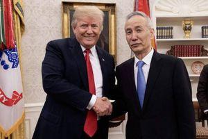 Trung Quốc hy vọng có thể sớm giải quyết căng thẳng thương mại với Mỹ